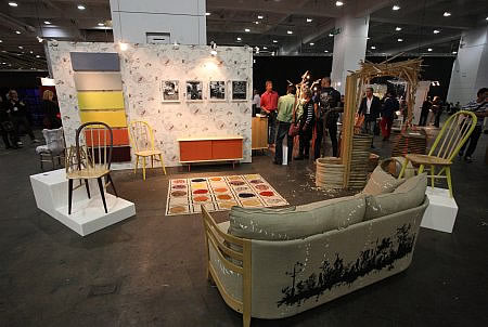 Interior Design Trade Shows interiors 2010 - what is it all about? interior design trends/home