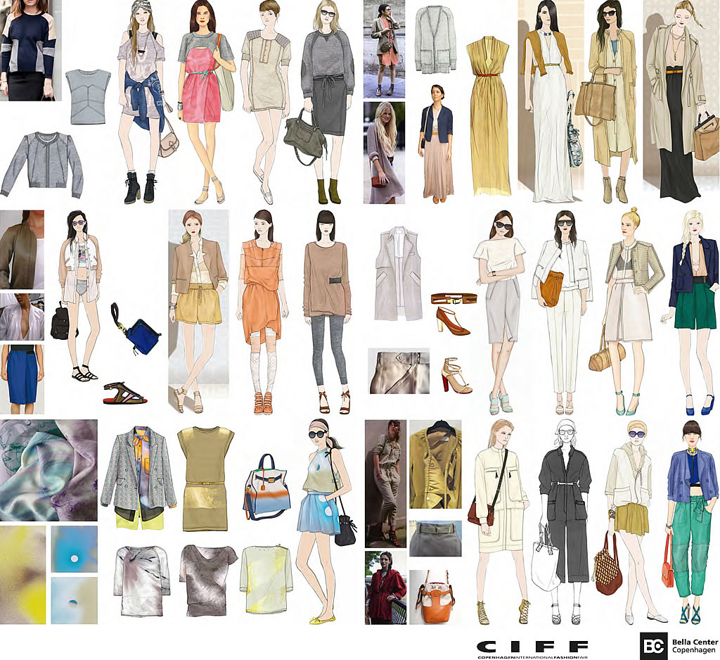 CIFF Fashion Trends SS2012: New Edge - Fashion Trends Women/Men ...