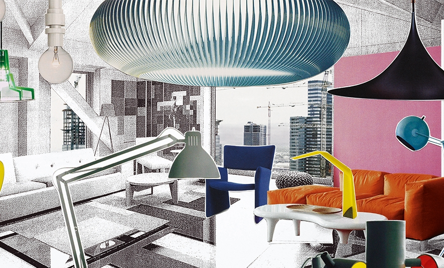 Trend Forum Light+Building - trends in home design for 2012 and 2013 ...