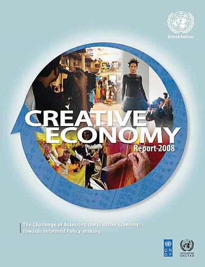 Creative Economy Report 2008 - UNCTAD