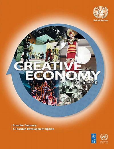 Creative Economy Report 2010 - UNCTAD/UNDP