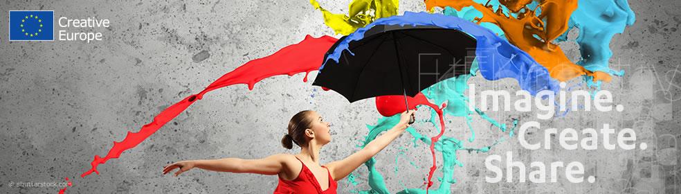 Creative Europe | Creative Industries Europe
