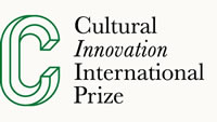 Cultural Innovation International Prize 2015