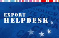 EU Export helpdesk for developing countries