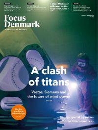 Focus Denmark