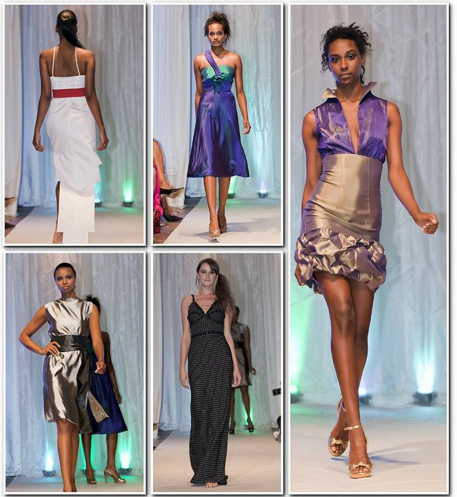Islands of the World Fashion Week | The Bahamas