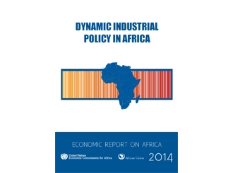 Economic Report on Africa 2014 | Creative Industries Africa