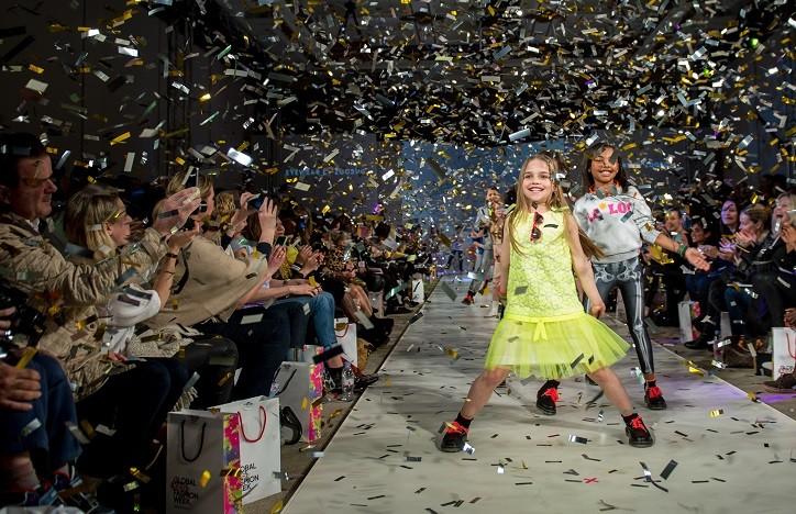 Global Kids Fashion Week
