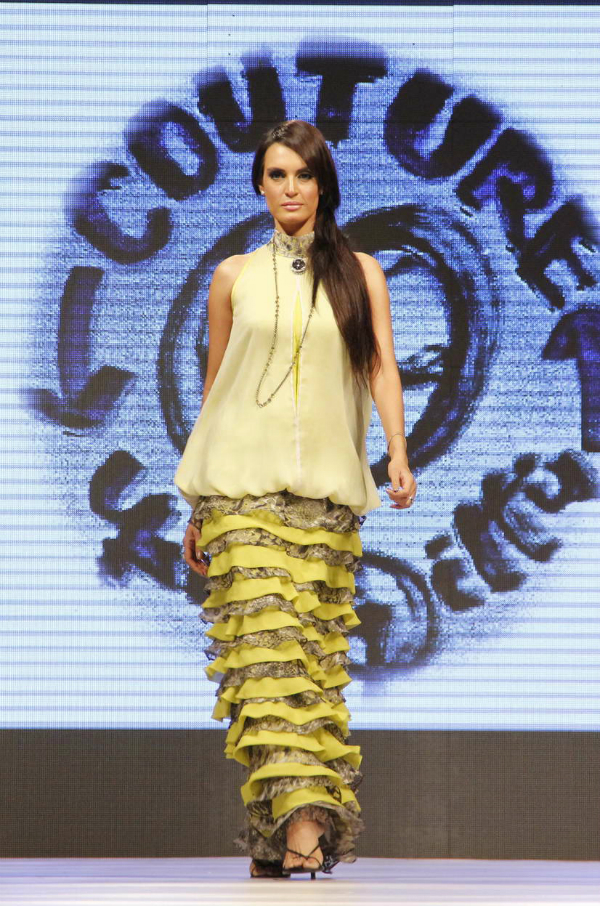 Karachi Fashion Week Pakistan