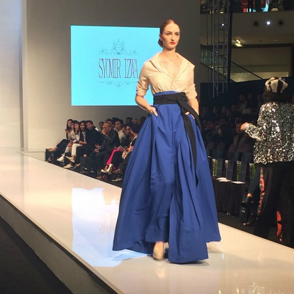 Kuala Lumpur Fashion Week Asia
