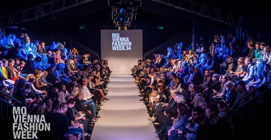 MQ Vienna Fashion Week