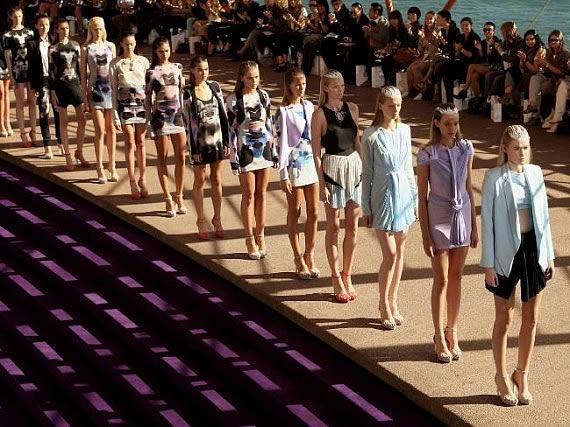 Mercedes-Benz Fashion Week Australia | Australia