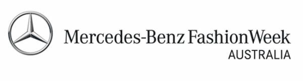 Mercedes-Benz Fashion Week Australia logo