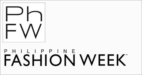 Philippine Fashion Week Asia