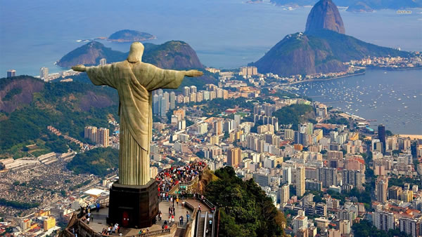 Rio De Janeiro | Fashion Rio / Rio De Janeiro Fashion Week | Brazil, South America