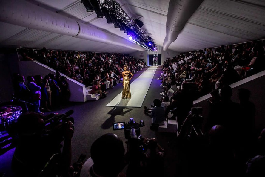 African Fashion International | South Africa