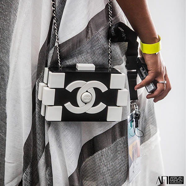 African Fashion International | South Africa