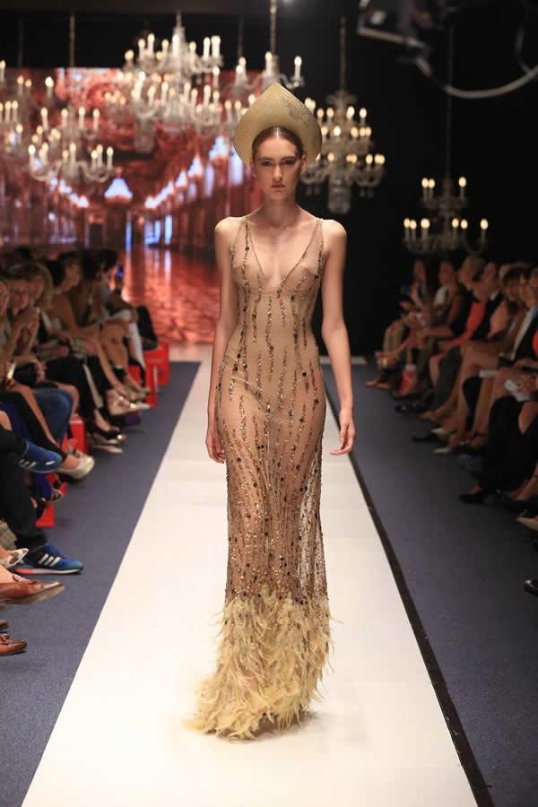 Argentina Fashion Week   Argentina