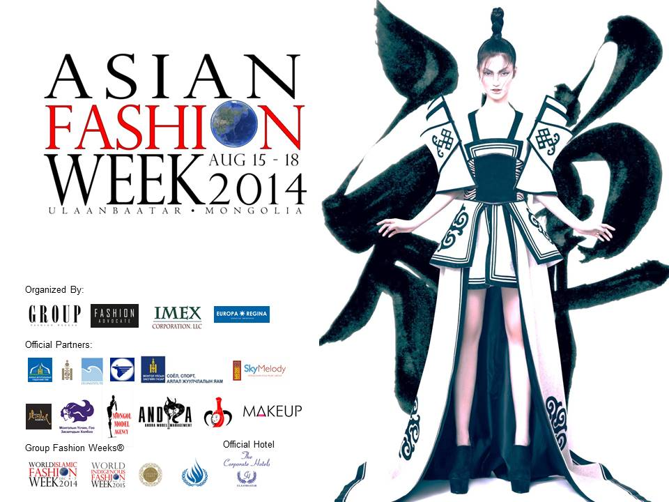 ASIAN Fashion Week