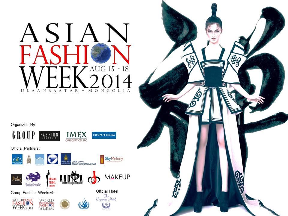 ASIAN Fashion Week