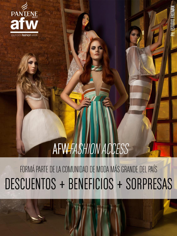 Asunción Fashion Week | Paraguay, South America