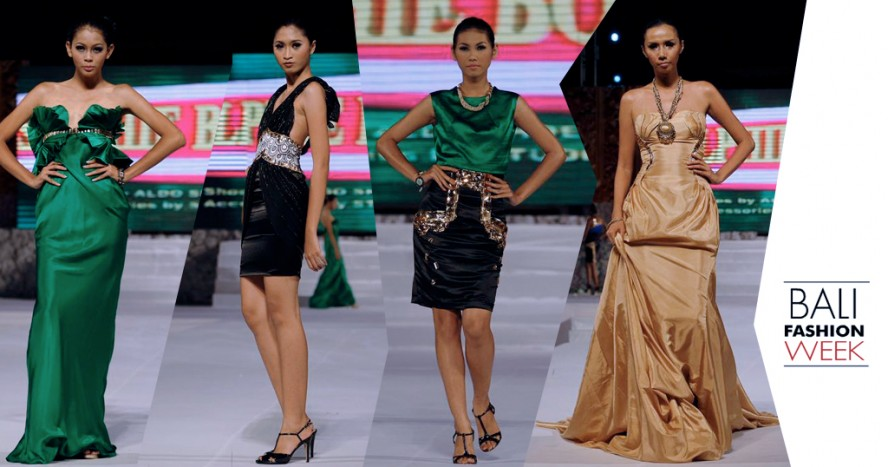 Bali Fashion Week Indonesia