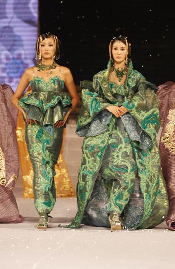 Bali Fashion Week Indonesia
