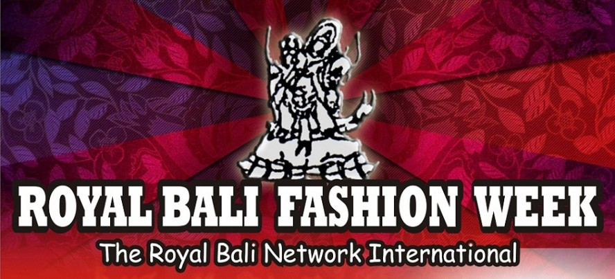 Royal Bali Fashion Week Asia