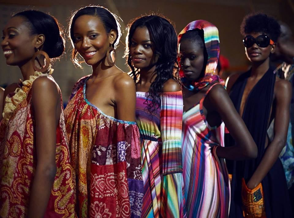 Caribbean Fashionweek | Jamaica, South America