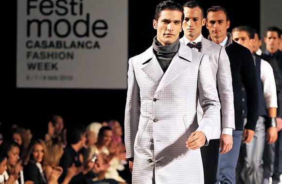 FestiMode Casablanca Fashion Week | Morocco, Africa