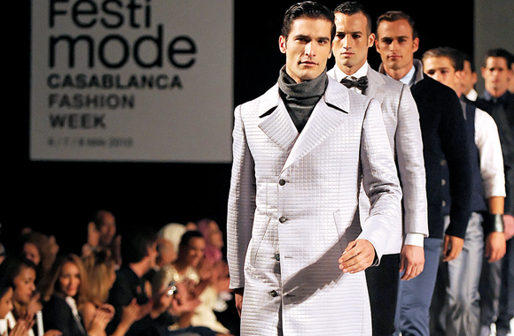 FestiMode Casablanca Fashion Week | Morocco, Africa