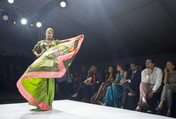 Colombo Fashion Week Sri Lanka Asia