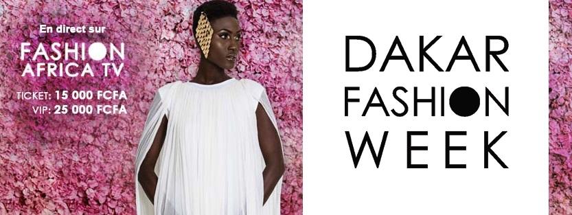 Dakar Fashion Week Senegal Africa Europa Regina