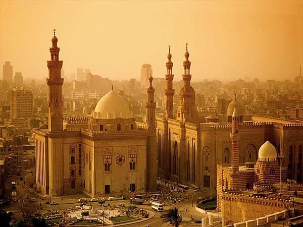Cairo Fashion Week   Egypt
