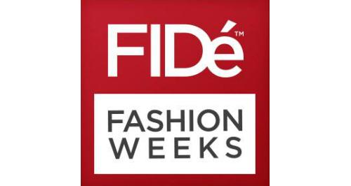 Fidé Fashion Week Asia