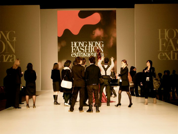 Hong Kong Fashion Week Asia