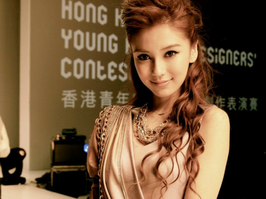 Hong Kong Fashion Week China