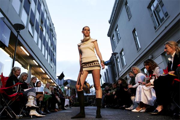 Iceland Fashion Week