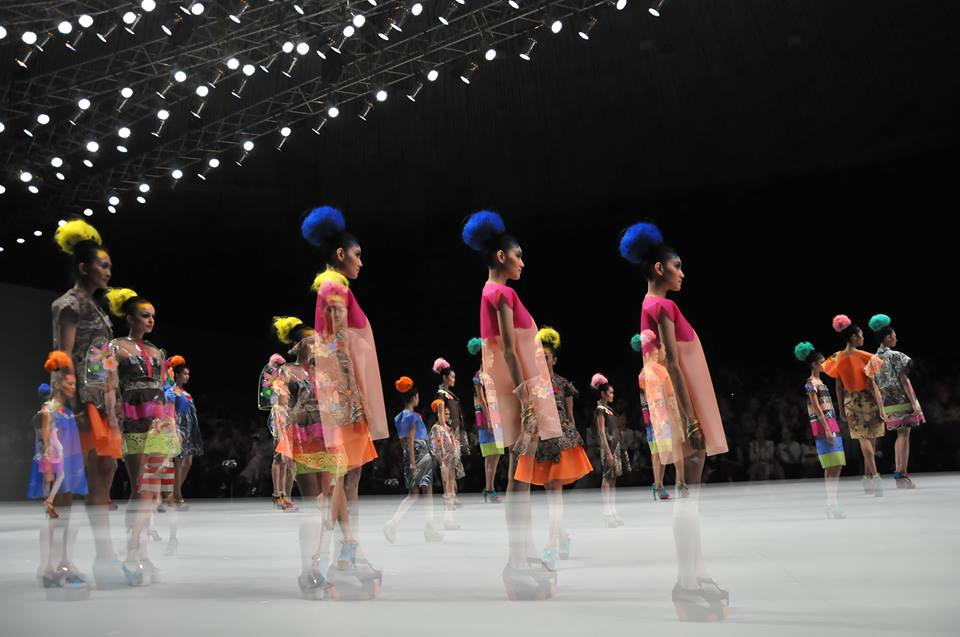 Indonesia Fashion Week | Indonesia, Asia