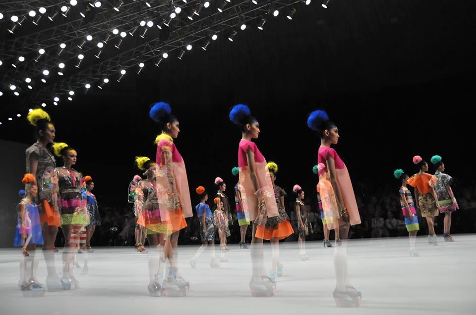 Indonesia Fashion Week | Indonesia, Asia