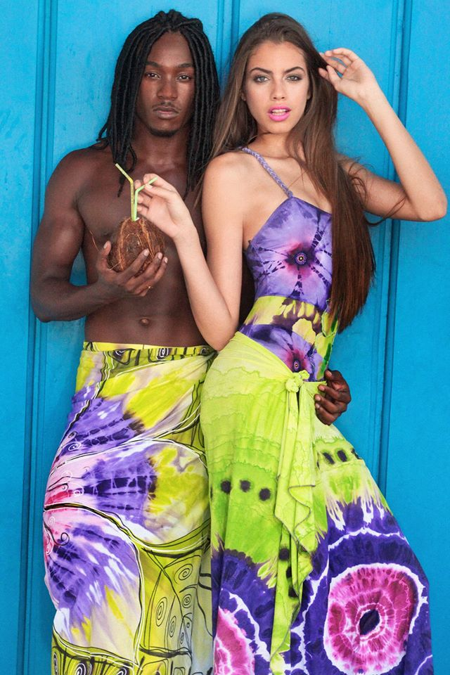 Islands of the World Fashion Week   The Bahamas, Central America
