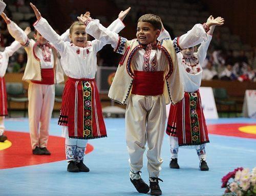 Kids Fashion Week Europe   Bulgaria