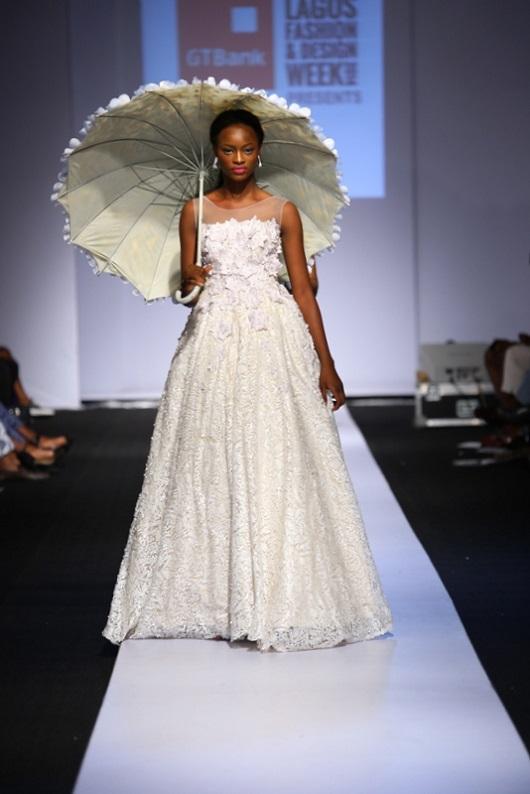 Lagos Fashion & Design Week