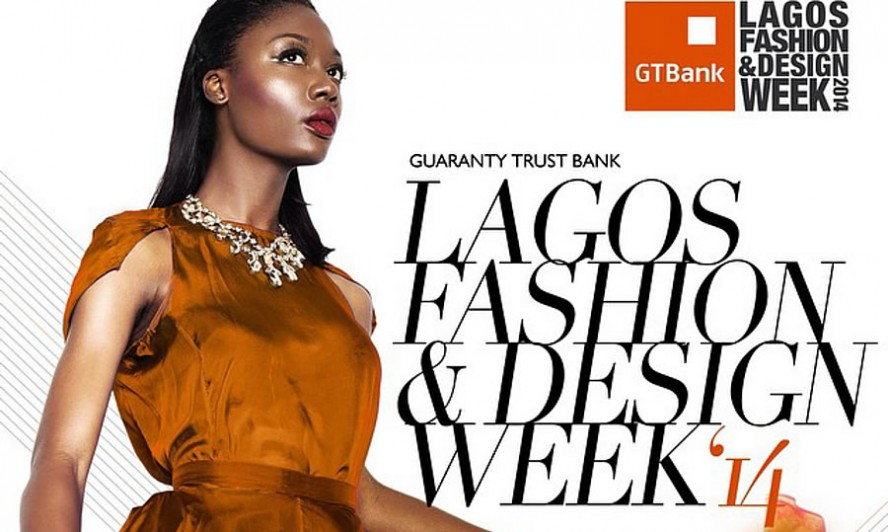 Lagos Fashion Design Week Nigeria Africa Europa Regina