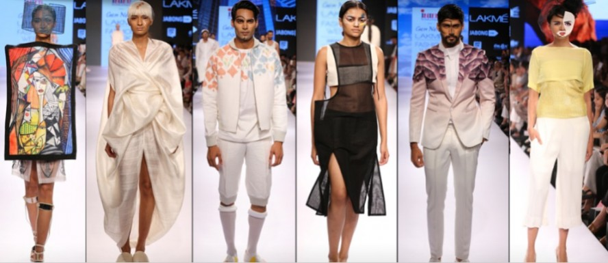 Lakmé Fashion Week India Asia