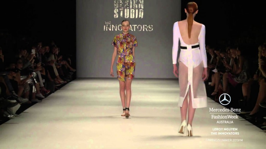 Mercedes-Benz Fashion Week Australia | Australia