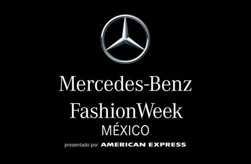 Mercedes-Benz Fashion Week Mexico
