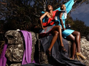 Mpumalanga fashion week