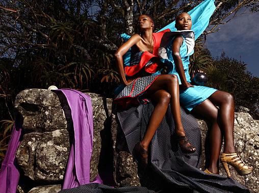 Mpumalanga Fashion Week