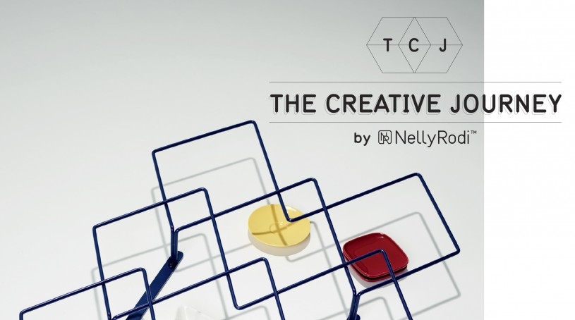 Trends: The Creative Journey by NellyRodi